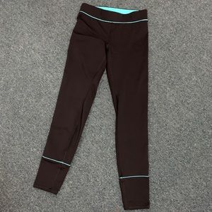 Jockey workout leggings